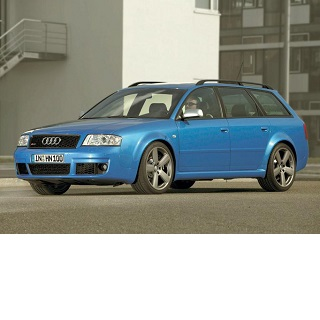 A6/S6/RS6 [C5]