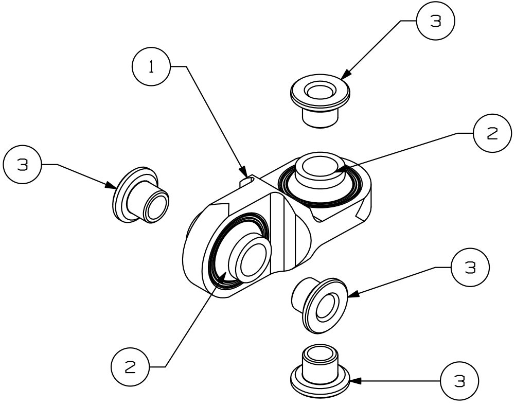 lancer-evo-x-r4-front-anti-roll-bar-link-CE114-109