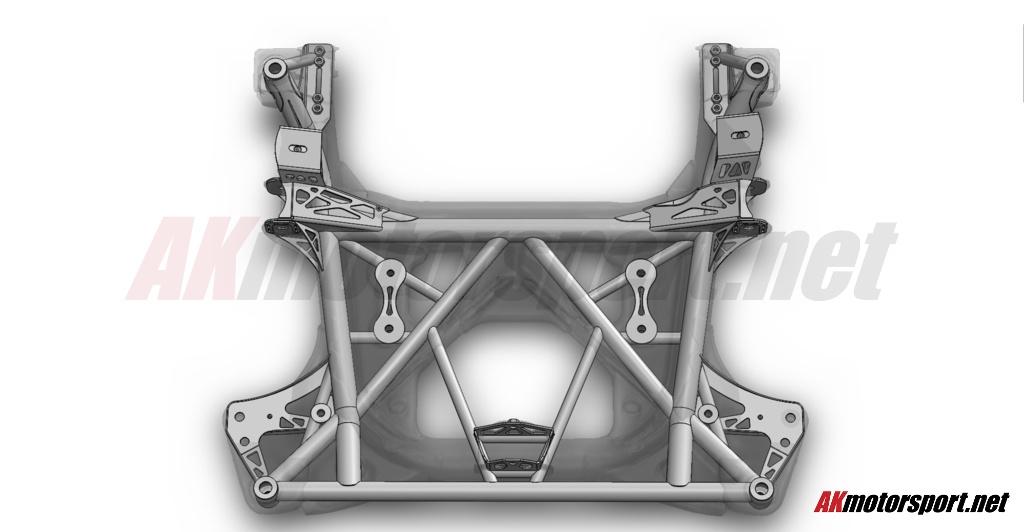 WAS-300-Nissan-GT-R-GTR-R35-3d-lighweight-tubular-subframe-front-6